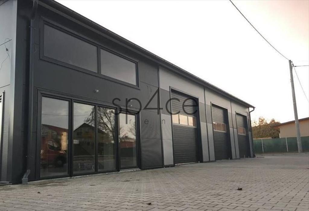 Lokal użytkowy na wynajem Kielce  1286m2 Foto 1