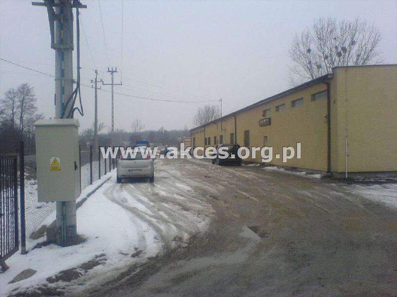 Magazyn na sprzedaż Nowy Dwór Mazowiecki  1400m2 Foto 6