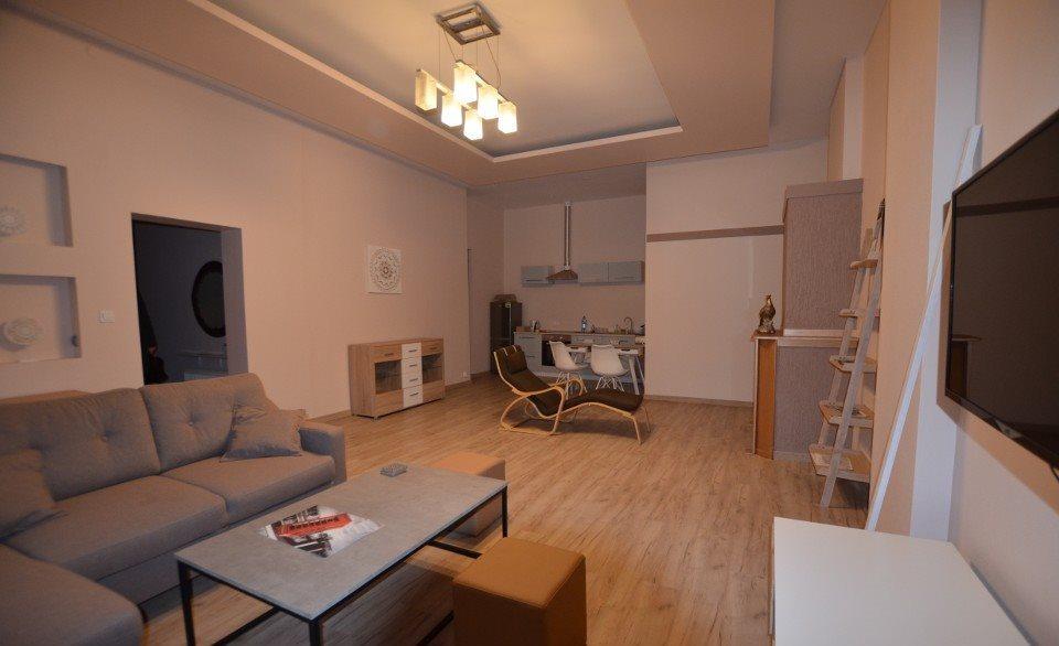 Mieszkanie dwupokojowe na wynajem Gniezno, Mieszka I  70m2 Foto 1