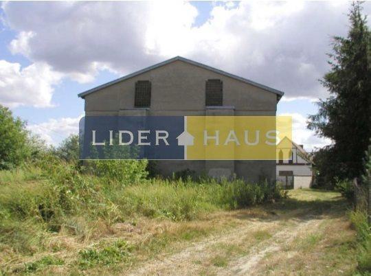Działka budowlana na sprzedaż Kiełpin  4456m2 Foto 1
