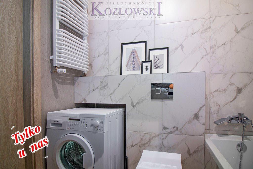 Mieszkanie dwupokojowe na wynajem Gdańsk, Jasień, Lawendowe Wzgórze  28m2 Foto 7