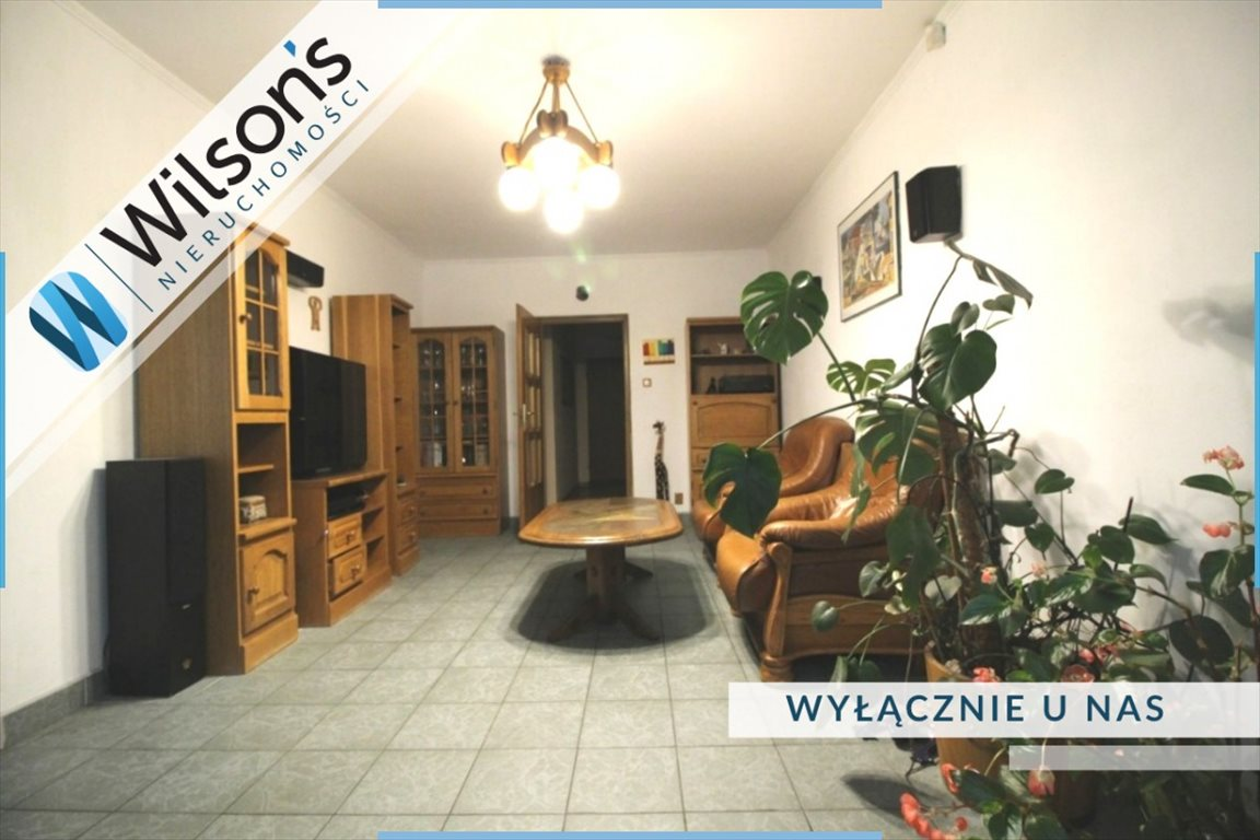 Mieszkanie czteropokojowe  na sprzedaż Warszawa, Białołęka Tarchomin, Odkryta  91m2 Foto 1