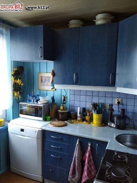 Mieszkanie czteropokojowe  na sprzedaż Krakow, Płaszów, Koszykarska  78m2 Foto 5