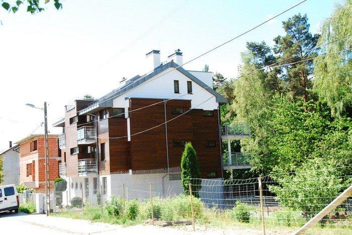 Działka budowlana na sprzedaż Gdynia, Witomino Leśniczówka, PIONIERÓW  720m2 Foto 5