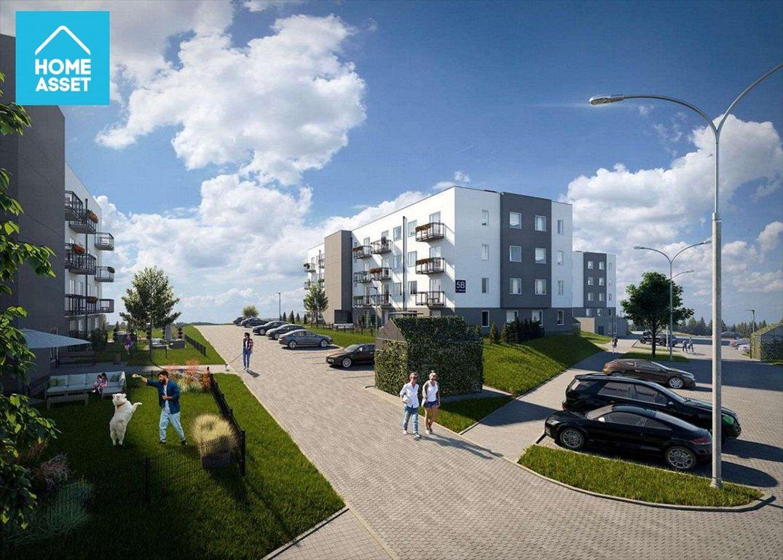 Mieszkanie dwupokojowe na sprzedaż Rokitki, Tczewska  37m2 Foto 3