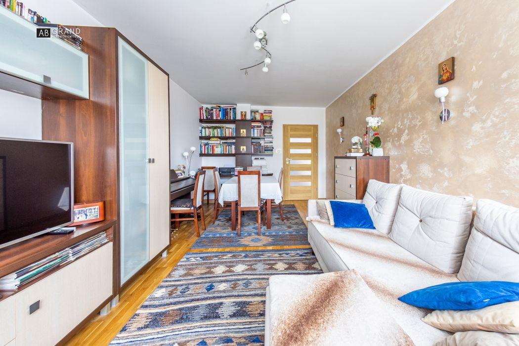 Mieszkanie na sprzedaż Białystok, Centrum, Ogrodowa  73m2 Foto 1