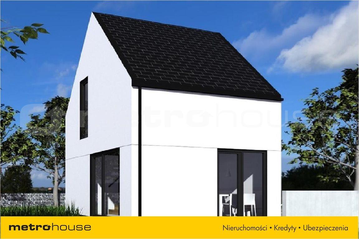 Dom na sprzedaż Klebark Mały, Purda  70m2 Foto 2