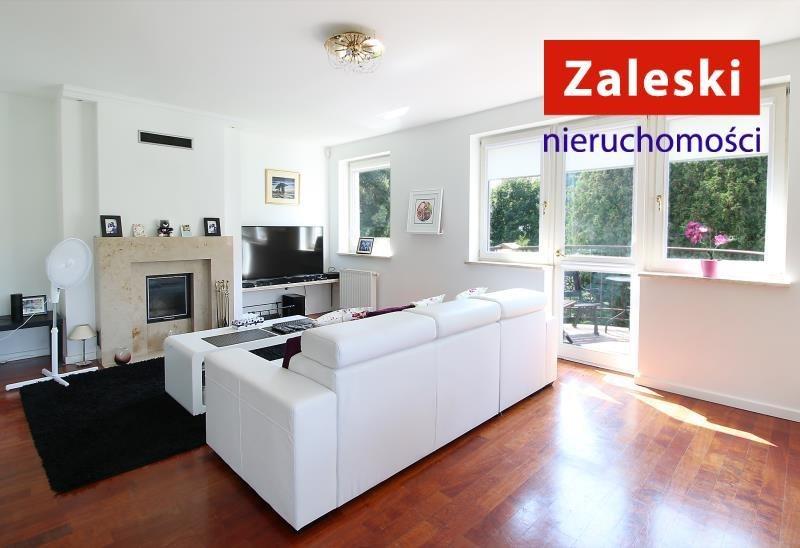 Mieszkanie trzypokojowe na wynajem Sopot, Górny, 23 Marca  140m2 Foto 1