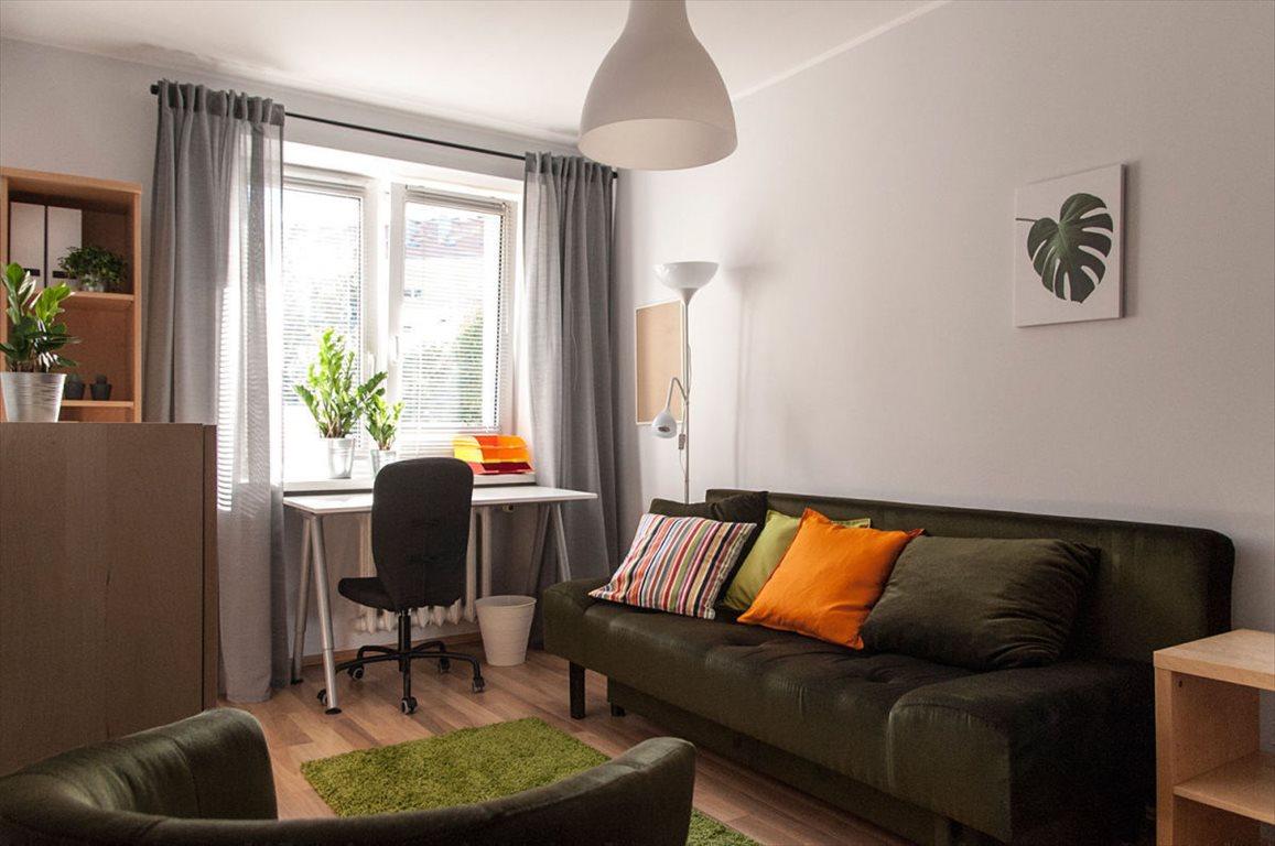 Mieszkanie dwupokojowe na sprzedaż Poznań, Centrum, Stare Miasto, Stary Rynek, Śródmieście, Garbary, Garbary  44m2 Foto 9