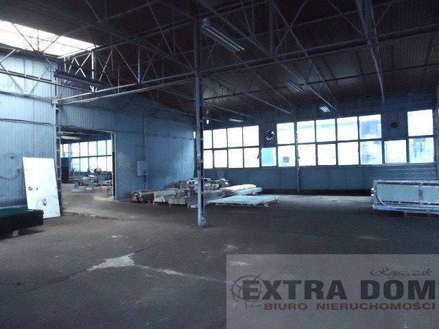 Magazyn na sprzedaż Goleniów  656m2 Foto 2