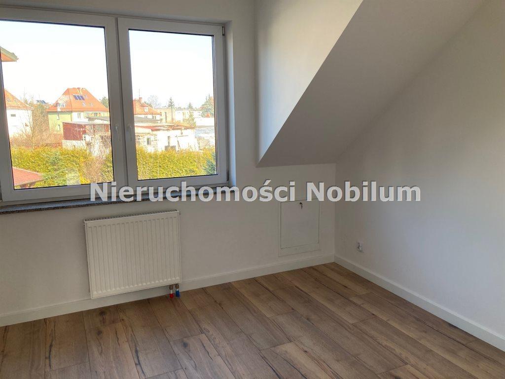 Dom na wynajem Wrocław, Krzyki, Wojszyce  110m2 Foto 5