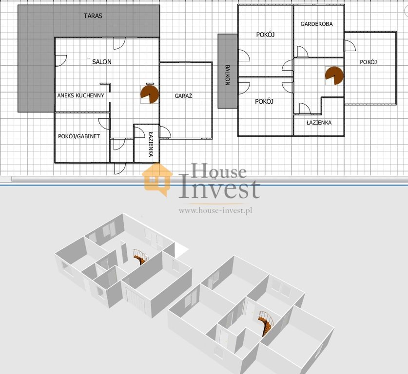 Dom na sprzedaż Legnickie Pole  135m2 Foto 2