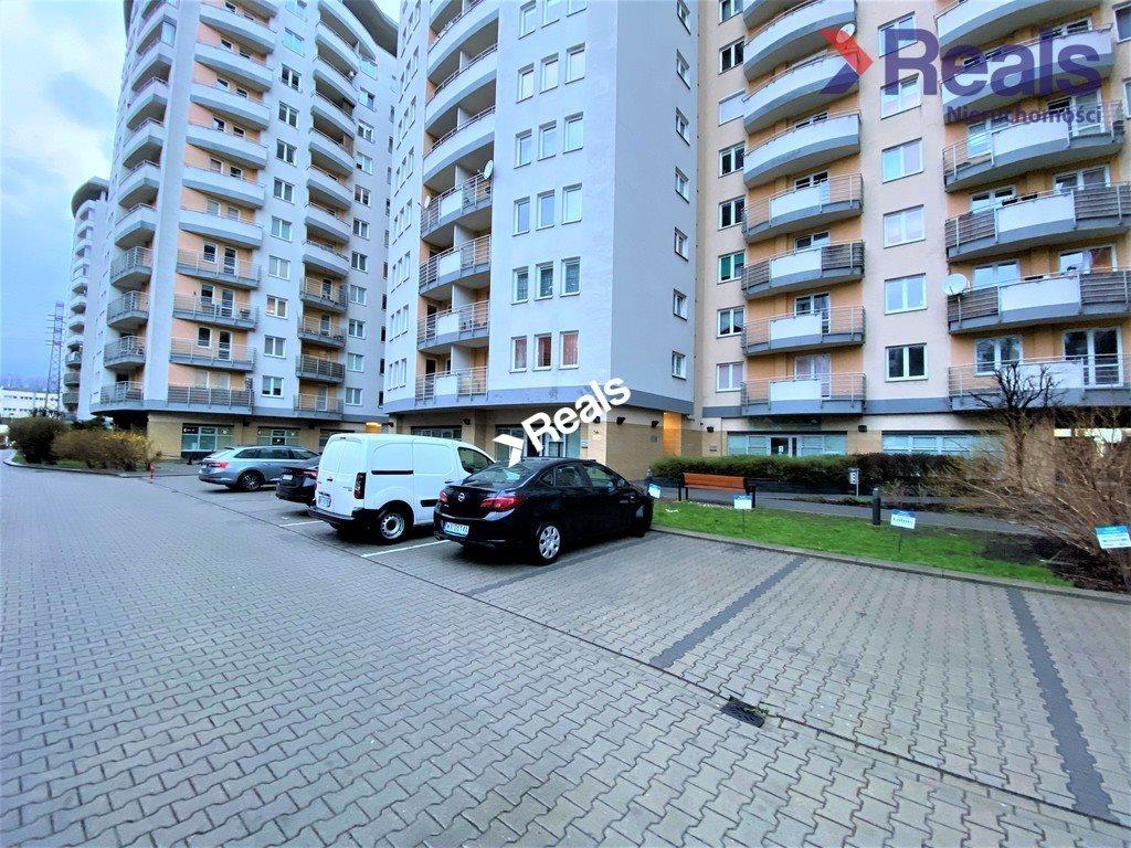 Mieszkanie trzypokojowe na sprzedaż Warszawa, Wola, Młynów, Radziwie  79m2 Foto 8