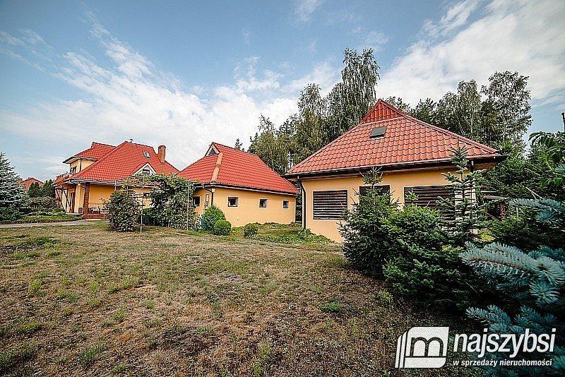 Dom na sprzedaż Goleniów, obrzeża  206m2 Foto 1