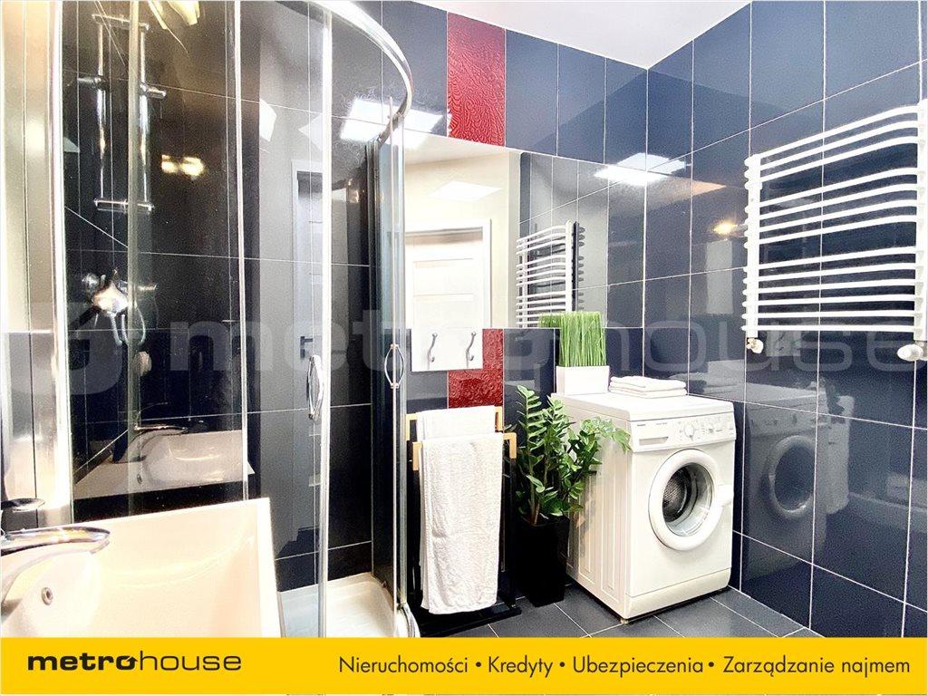 Mieszkanie dwupokojowe na sprzedaż Iława, osiedle Gajerek, Gdańska  37m2 Foto 6