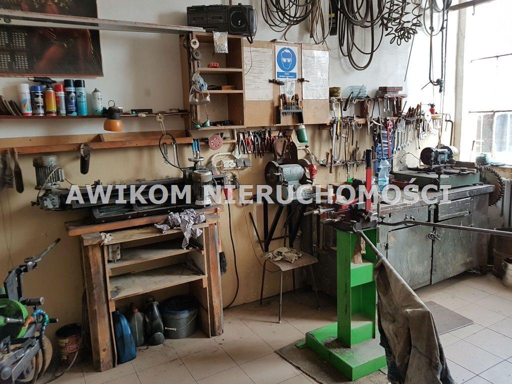 Lokal użytkowy na sprzedaż Ciechanów  680m2 Foto 5