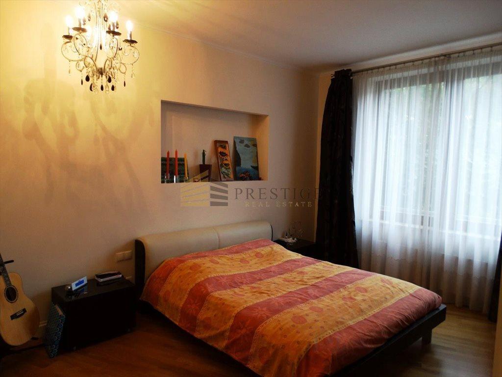 Mieszkanie trzypokojowe na wynajem Warszawa, Śródmieście, Stare Miasto, Franciszkańska  99m2 Foto 9