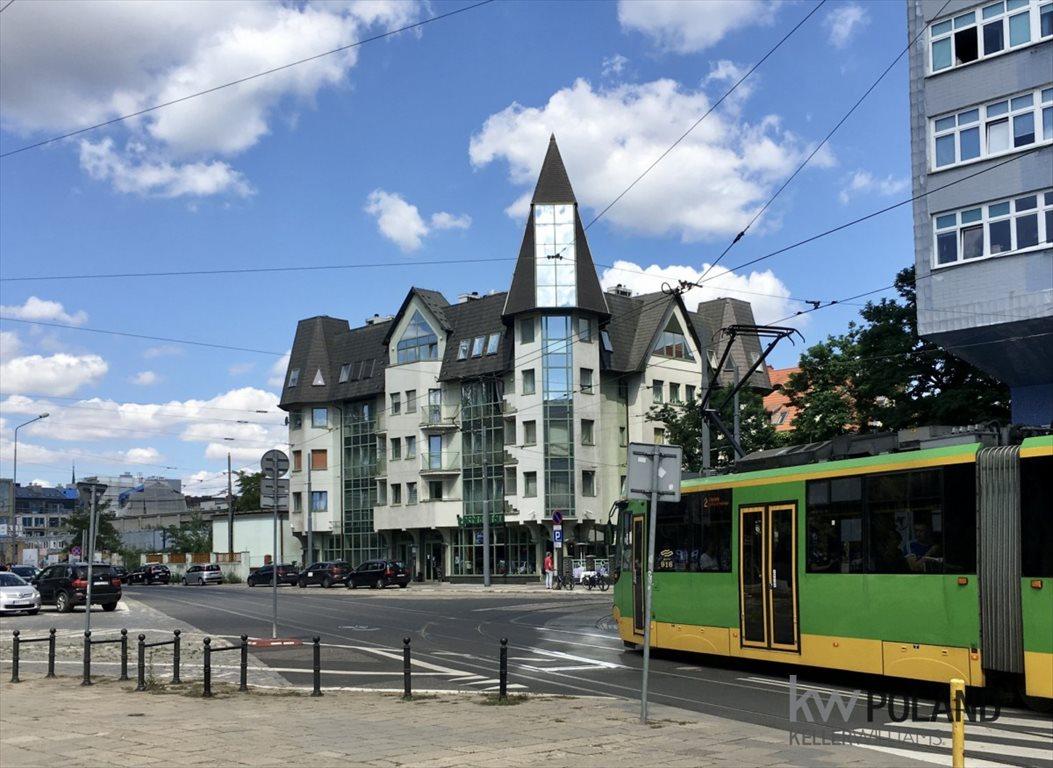 Kawalerka na wynajem Poznań, Jeżyce, Zwierzyniecka  32m2 Foto 7