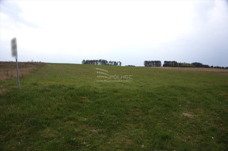 Działka budowlana na sprzedaż Nowe Krzewo  1357m2 Foto 8