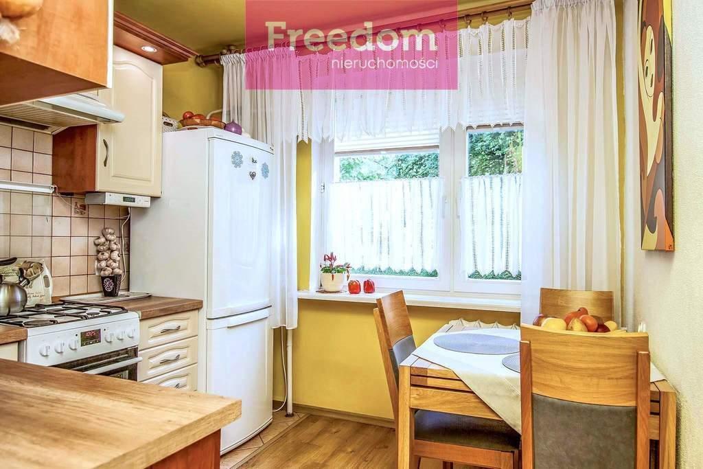 Mieszkanie dwupokojowe na sprzedaż Chełm, Wolności  50m2 Foto 2