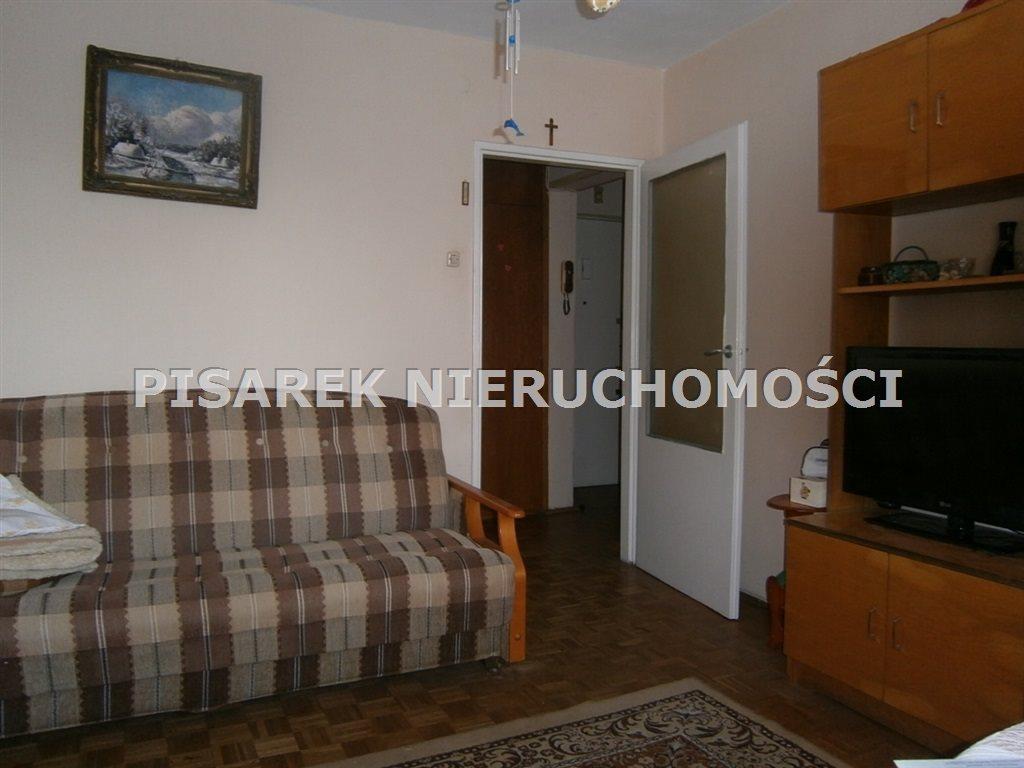 Mieszkanie dwupokojowe na wynajem Warszawa, Praga Południe, Saska Kępa, Zwycięzców  38m2 Foto 2