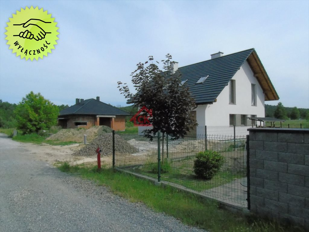 Dom na sprzedaż Niestachów  130m2 Foto 1