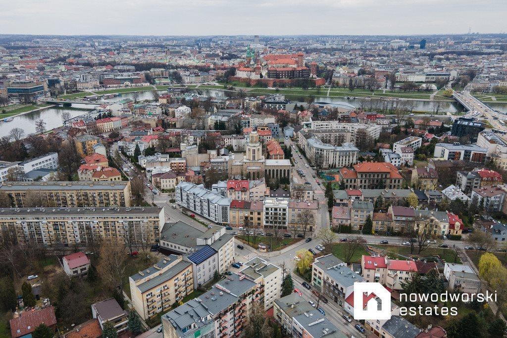 Lokal użytkowy na sprzedaż Kraków, Dębniki, Dębniki, Michała Bałuckiego  440m2 Foto 1