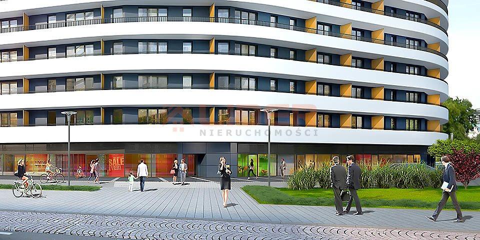 Mieszkanie dwupokojowe na sprzedaż Białystok, Piaski, Mikołaja Kopernika  44m2 Foto 1