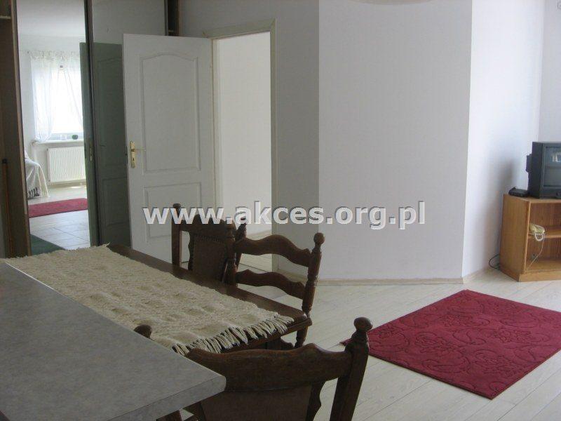 Mieszkanie dwupokojowe na wynajem Józefosław, Dzikiej Róży  45m2 Foto 9