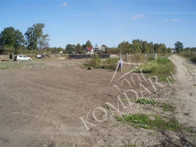 Działka budowlana na sprzedaż Pęclin, Pęclin  2400m2 Foto 3
