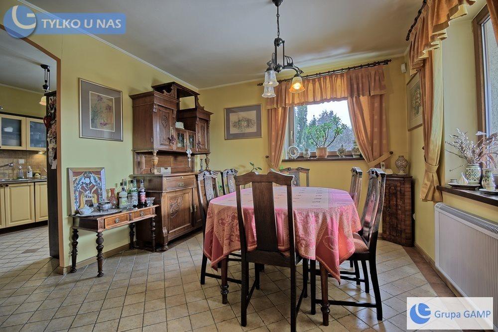 Dom na sprzedaż Rząska, Balicka  260m2 Foto 8
