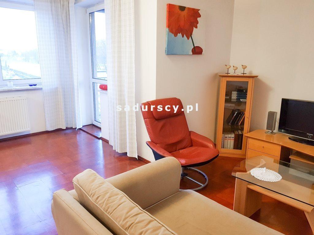 Mieszkanie dwupokojowe na sprzedaż Kraków, Mistrzejowice, Kuczkowskiego  54m2 Foto 5
