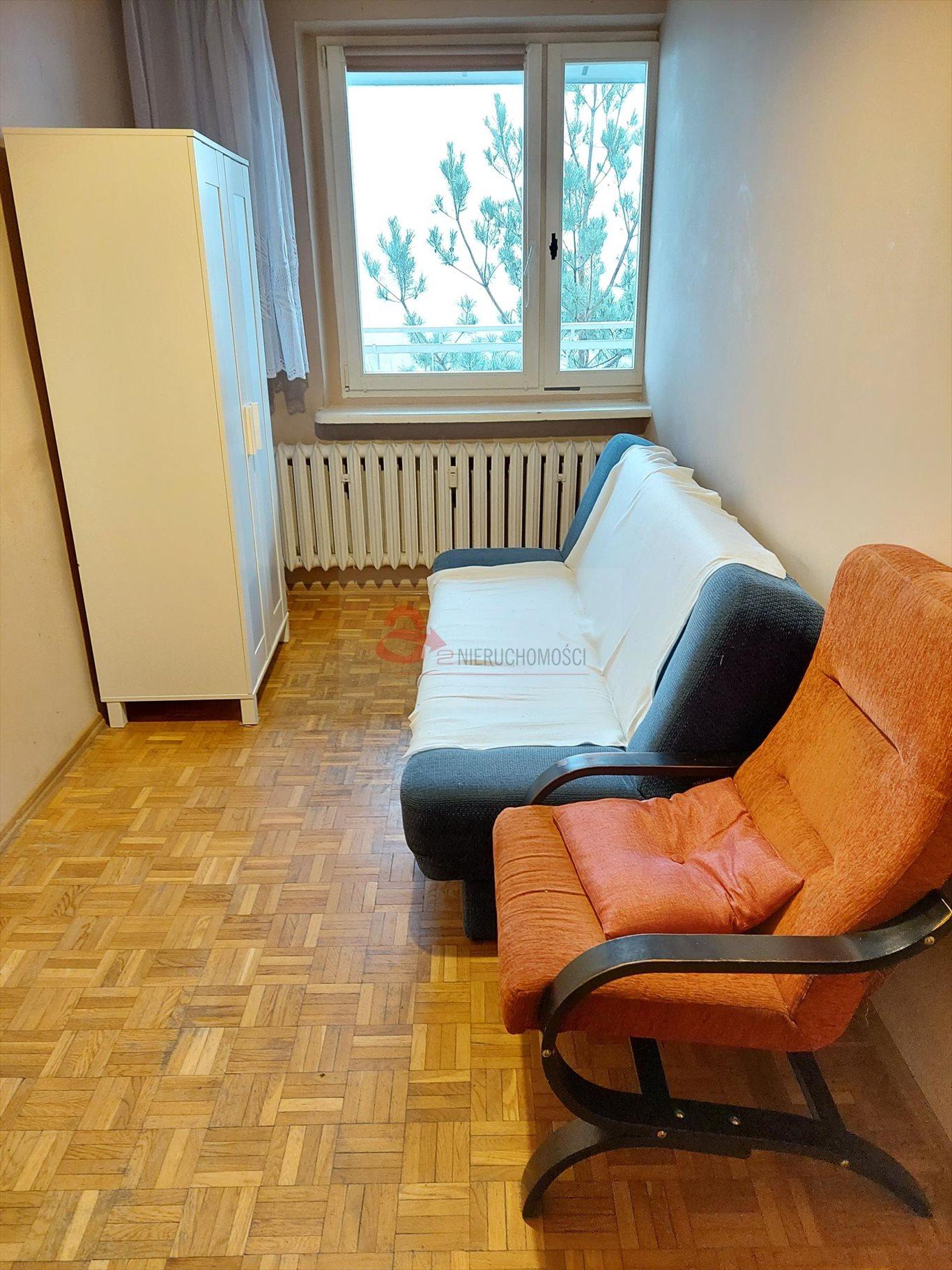 Mieszkanie trzypokojowe na sprzedaż Poznań, Poznań-Stare Miasto, Piątkowo, os. Bolesława Chrobrego  50m2 Foto 6