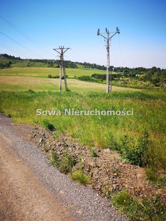 Działka budowlana na sprzedaż Świebodzice  1912m2 Foto 8