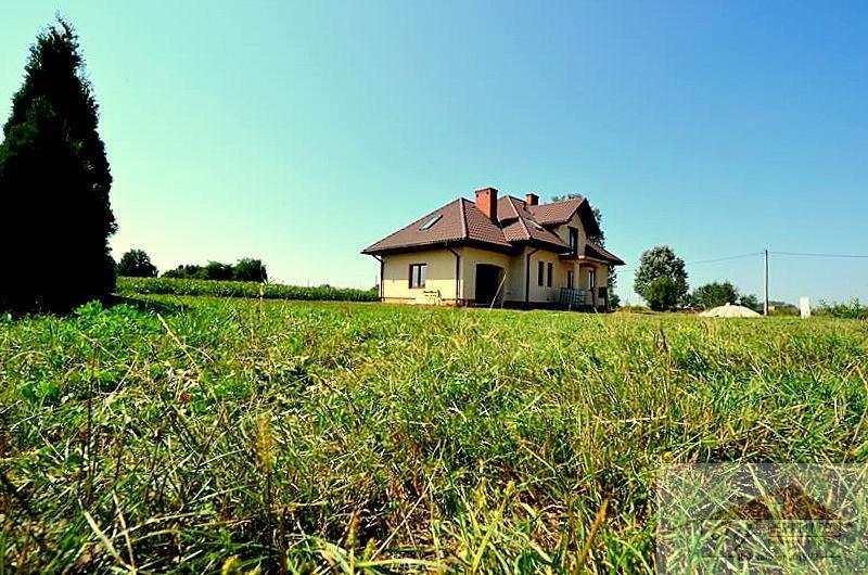 Dom na sprzedaż Charytany  204m2 Foto 1