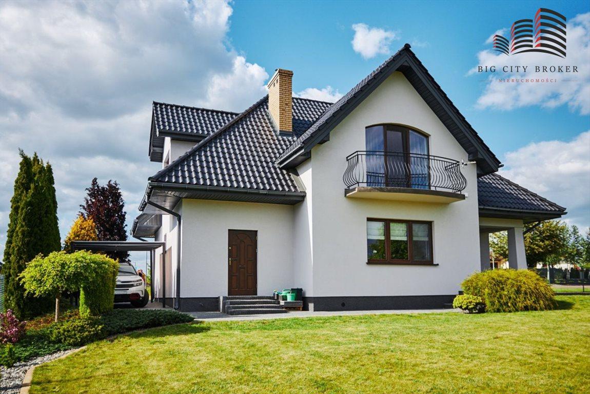 Dom na sprzedaż Lublin, Czechów Górny  225m2 Foto 6