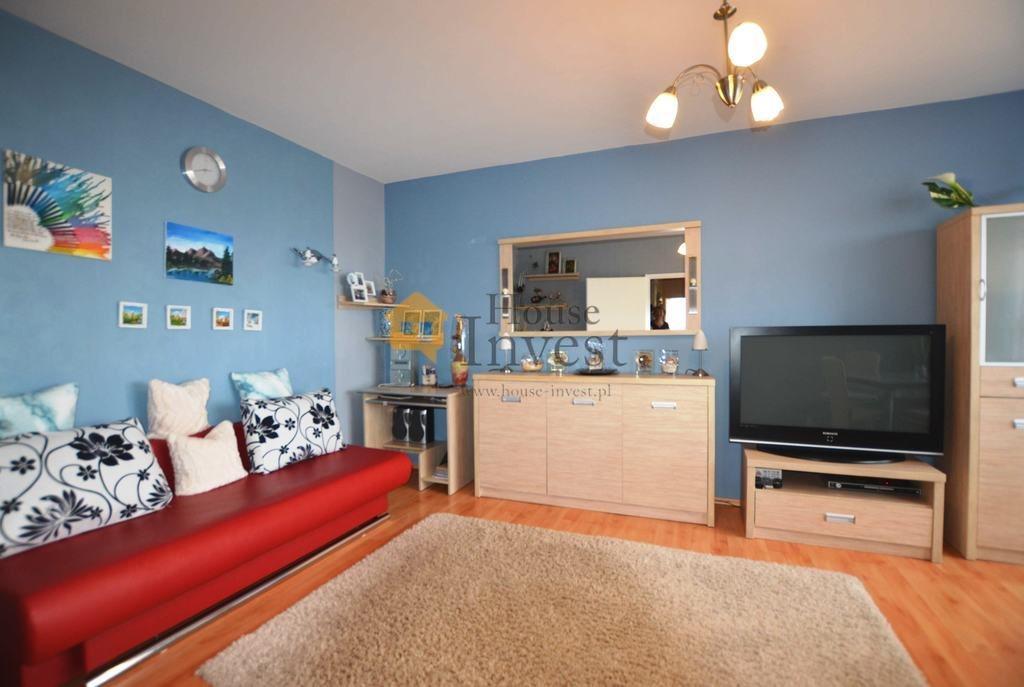 Mieszkanie trzypokojowe na sprzedaż Legnica, Pomorska  57m2 Foto 3