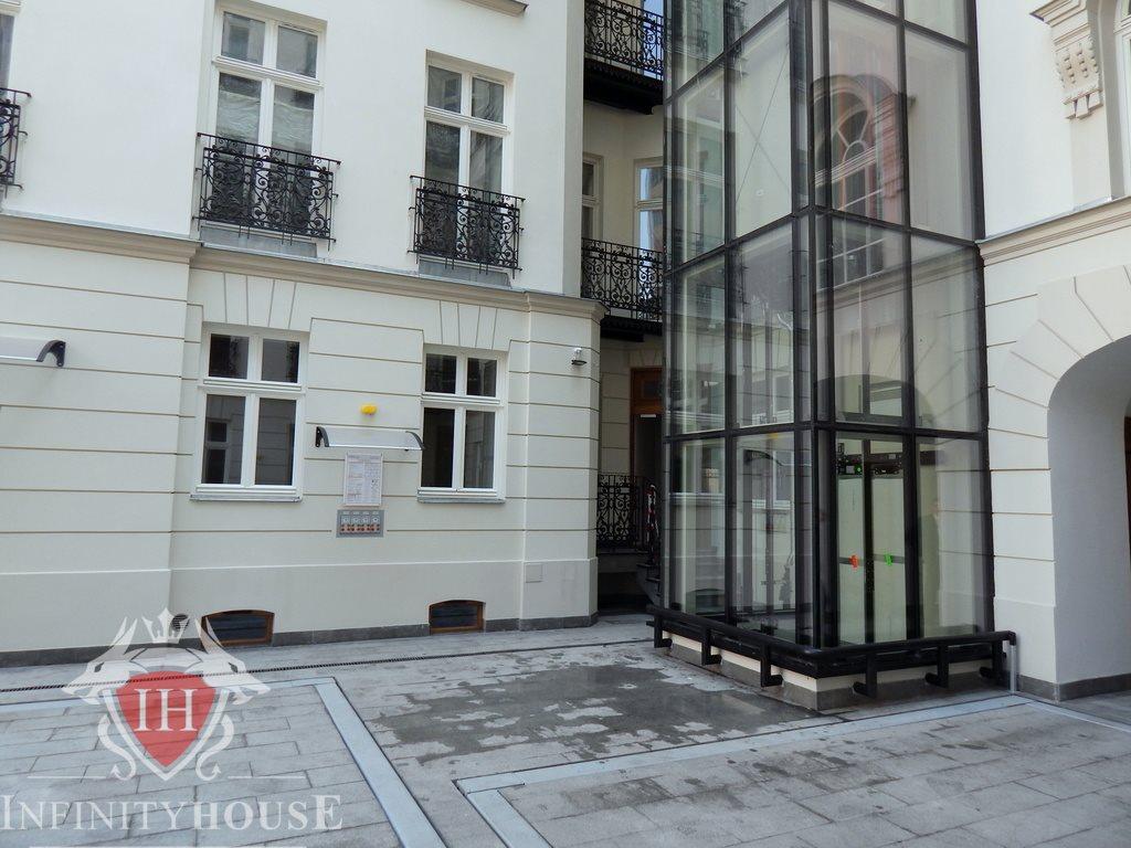 Lokal użytkowy na wynajem Warszawa, Śródmieście, Poznańska  134m2 Foto 5