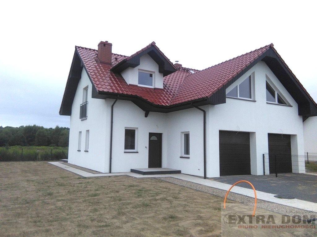 Dom na sprzedaż Goleniów  160m2 Foto 5