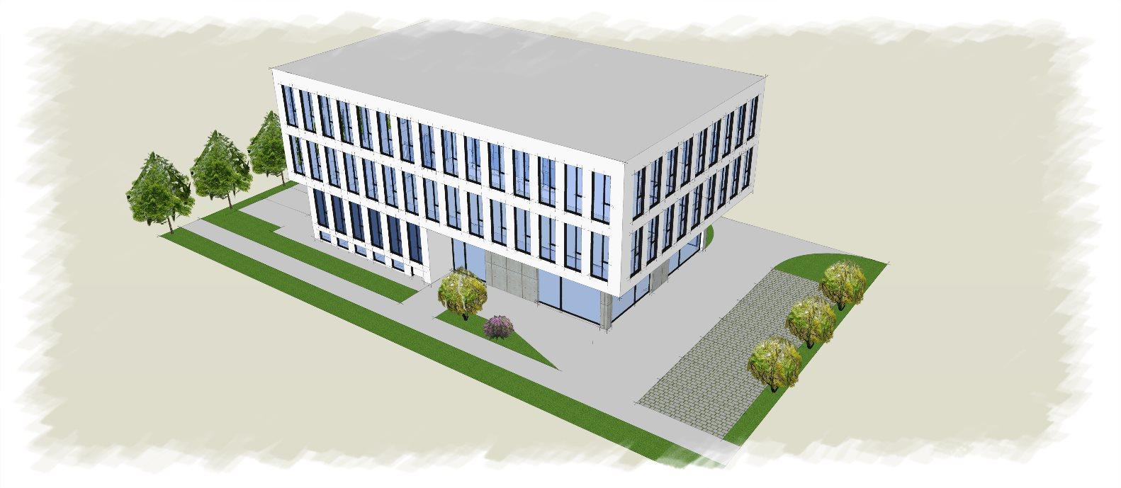Działka inwestycyjna na sprzedaż Gdańsk, Wodnika  1300m2 Foto 1