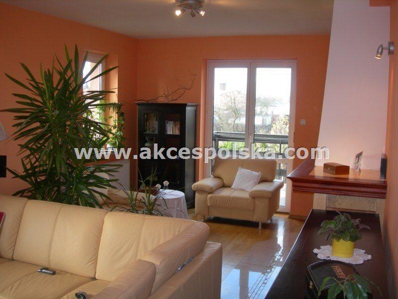 Dom na sprzedaż Konstancin-Jeziorna, Chylice  459m2 Foto 2