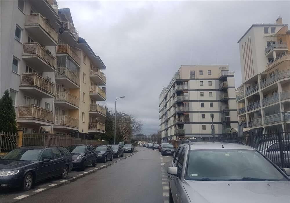 Mieszkanie dwupokojowe na sprzedaż Warszawa, Bemowo, warszawa  58m2 Foto 8