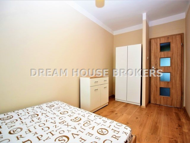 Mieszkanie trzypokojowe na sprzedaż Rzeszów, Staromieście, Warszawska  50m2 Foto 4