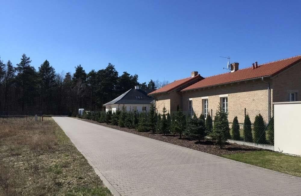 Działka budowlana na sprzedaż Dopiewo, pokrzywnica  1463m2 Foto 8