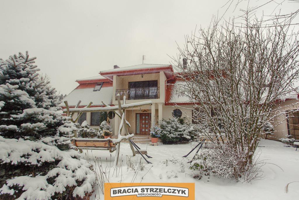 Dom na sprzedaż Wyszków  500m2 Foto 3