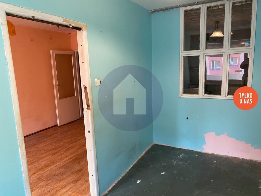 Mieszkanie dwupokojowe na sprzedaż Nowa Ruda, os. Piastowskie  37m2 Foto 6