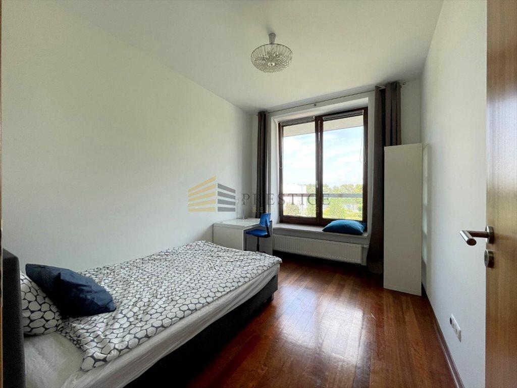Mieszkanie trzypokojowe na wynajem Warszawa, Śródmieście, Powiśle, Wybrzeże Kościuszkowskie  106m2 Foto 8