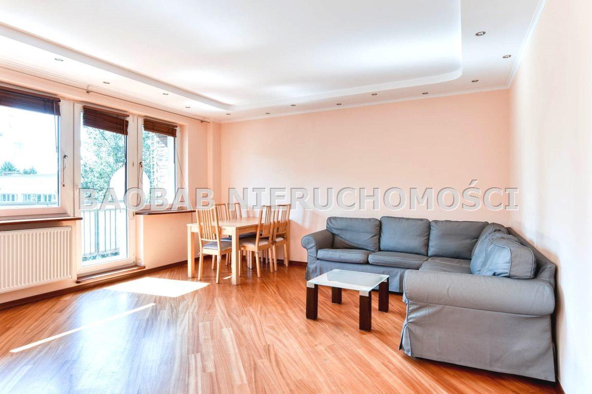 Mieszkanie dwupokojowe na sprzedaż Warszawa, Ursynów, Ursynów, Meander  52m2 Foto 3