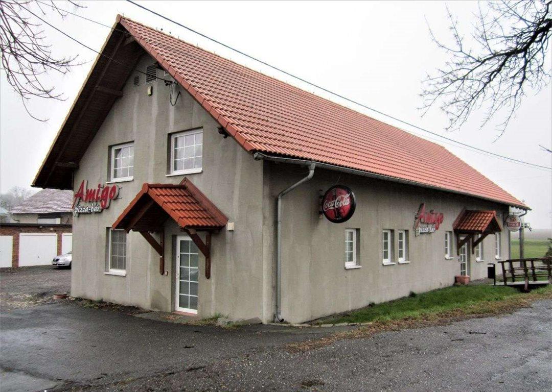 Lokal użytkowy na sprzedaż Kalinów  240m2 Foto 4
