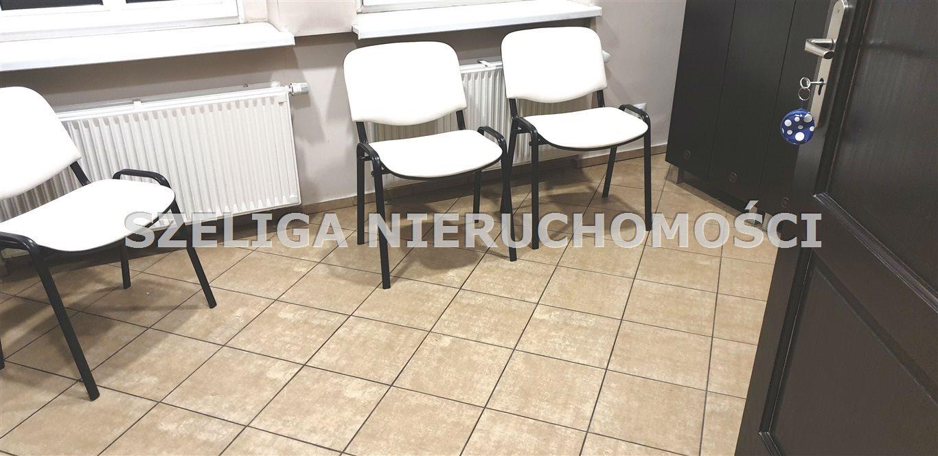Lokal użytkowy na wynajem Gliwice, Centrum, OKOLICE JAGIELLONSKIEJ, GABINETY LEKARSKIE  127m2 Foto 9